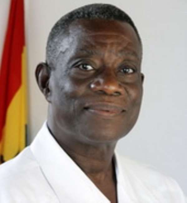 President Mills to meet with Andanis in Accra