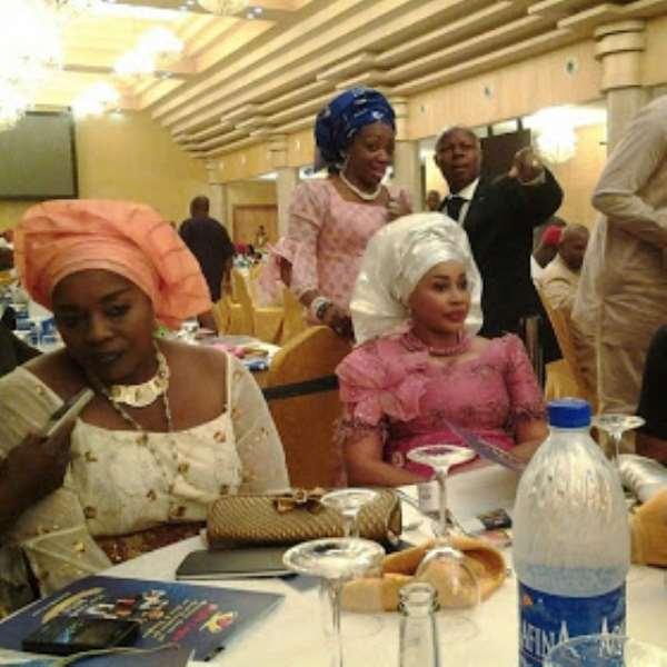 Rita Edochie, Chigozie Atuanaya, Others Sizzle At Ndigbo Lagos Party