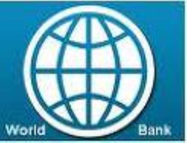 WB pumps 50 million dollars into Ghana's urban water project