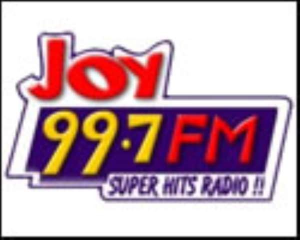 Joy FM's Family Party in the Park set for Saturday