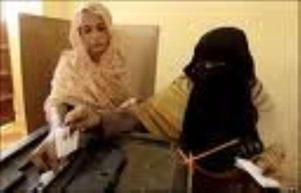 Sudan extends landmark elections