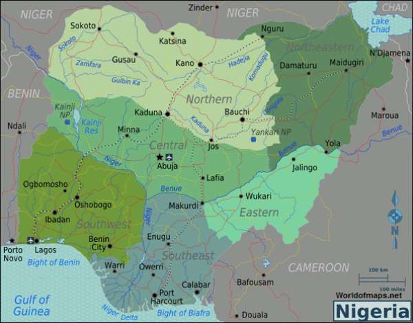 Nigeria: Do We Need To Break This Up?