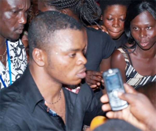 Fetish Priest Exposed, attempted to run from Nhyira Fm studios as Bishop Obinim Exonerated