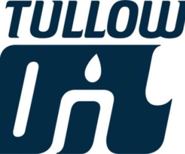 Tullow delegation calls on Veep