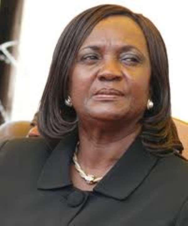 S. C. directs A-G to retrieve Woyome cash