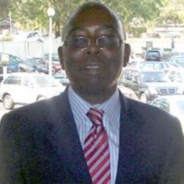 •Kofi Yamoah - MD of GSE