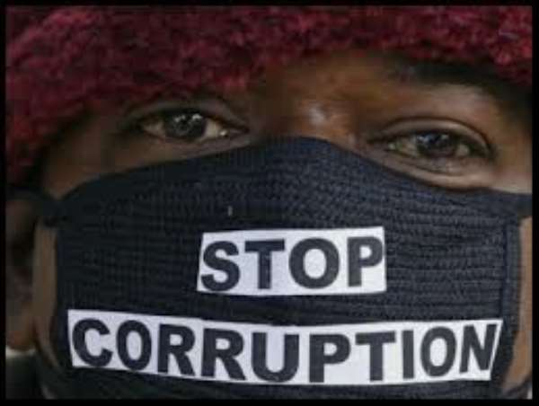 How do you stop Nigerian Politicians from being Corrupt?