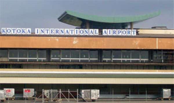 Public Health Emergency Response Plan For Kotoka Airport