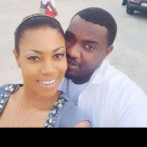Relationship With Yvonne Nelson: John Dumelo Warns Future Wife