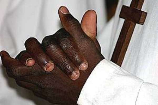 Armed Men Kidnap A Reverend Father In Akwa Ibom State