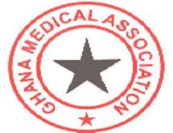 The Gods In GMA And Health-Care In Ghana
