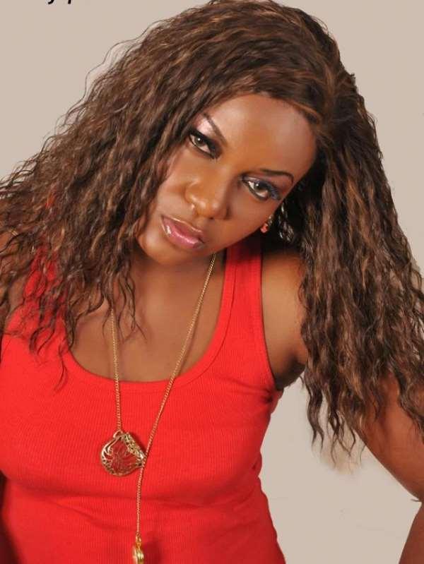 Indigenous Igbo Actors Are Not Always Appreciated……Actress, Queen Nwokoye