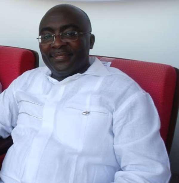 I Agree With Bawumia's Assessment Of Economy—Prof Kwesi Botchwey