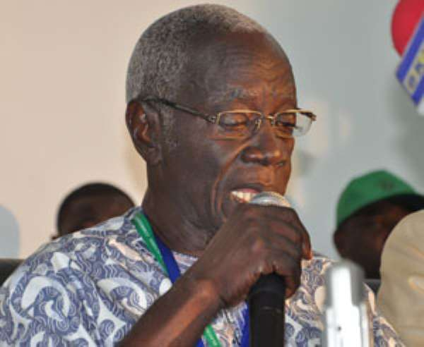 EC Blamed For Voter Apathy