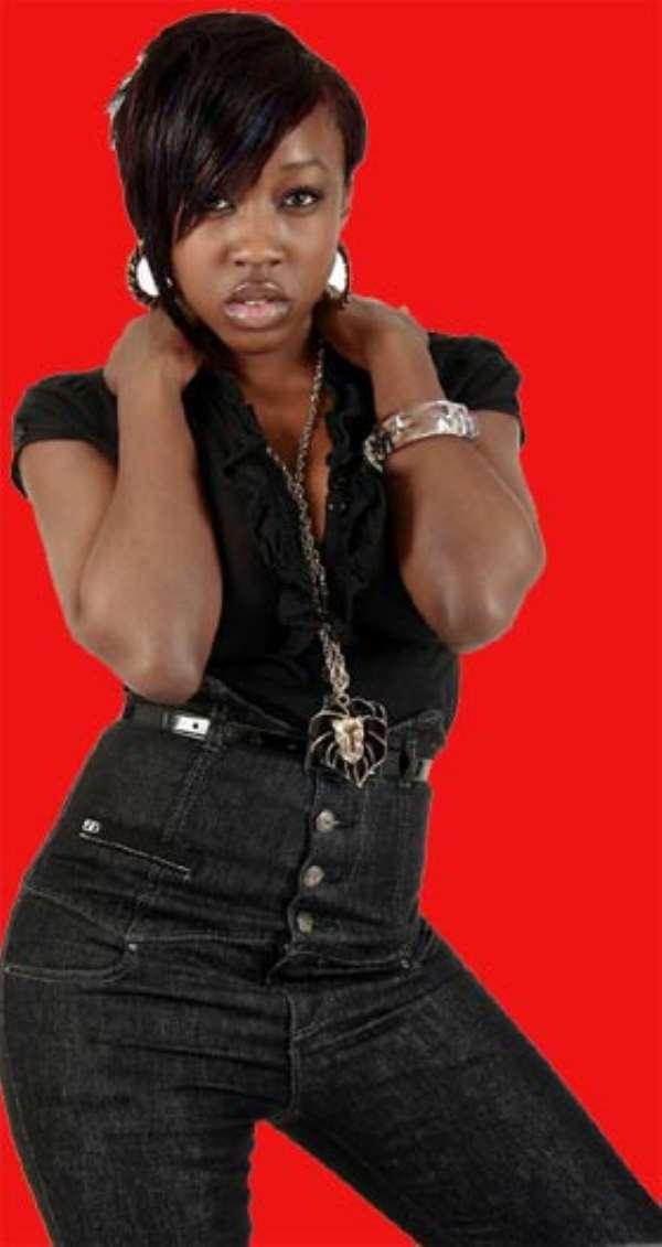 I won't say I am huge  –Beverly Naya