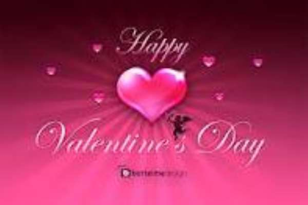 GTA Volta fete cured lepers to mark Valentine's Day