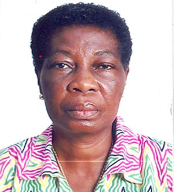 WISHING EVIL FOR GHANA?