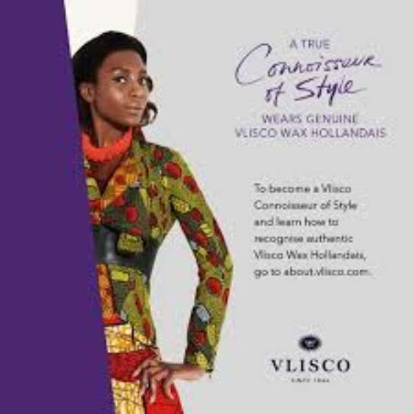 VLISCO launches campaign against pirated textiles