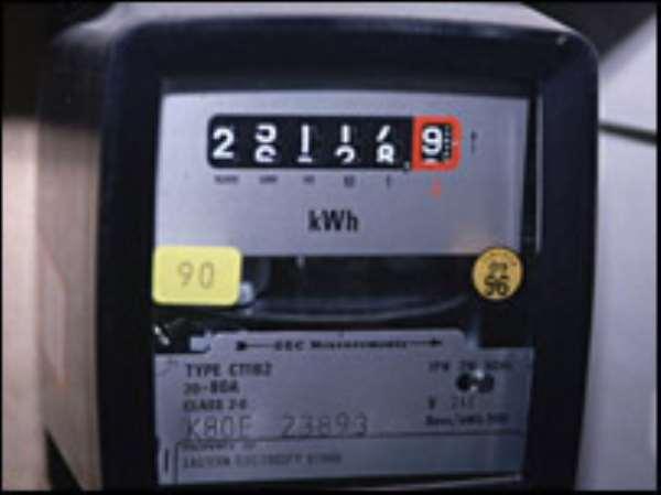 ECG targets 90% prepaid meters for Accra consumers