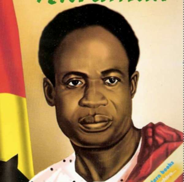 Kwame Nkrumah—The CIA Connection (Part 1)