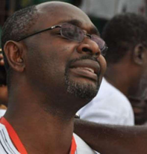 Court reviews Woyome's bail term
