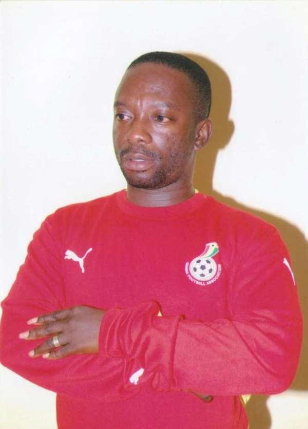 Dismissed Prince 'Sabuto' Acheampong vows to destroy King Faisal spiritually