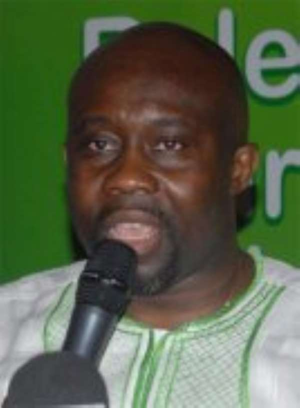 George Andah - Chief Operating Officer of Glo