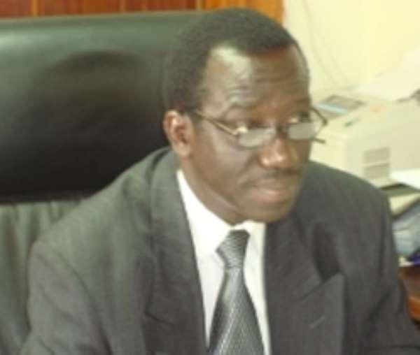 Ghana VAT Service sets GH¢550 million target