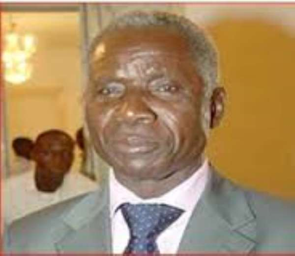BLOW- OUT @  FLAGSTAFF  HOUSE  … Nunoo-Mensah Uprooted
