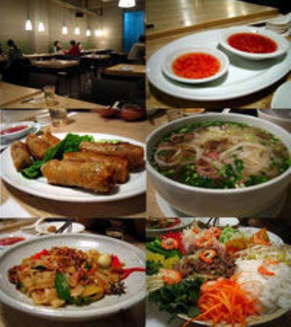 Movenpick, Emirates and Moet & Chandon launch Vietnamese food promo