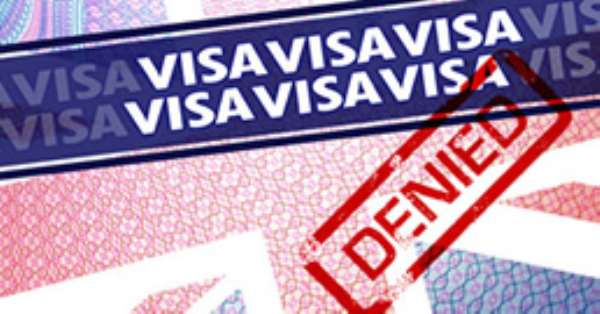 How Can I Request A U.S. Non Immigrant Visa Waiver?