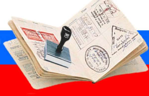 TRAVEL MATTERS---The Documentation Process Of Your Visa Application