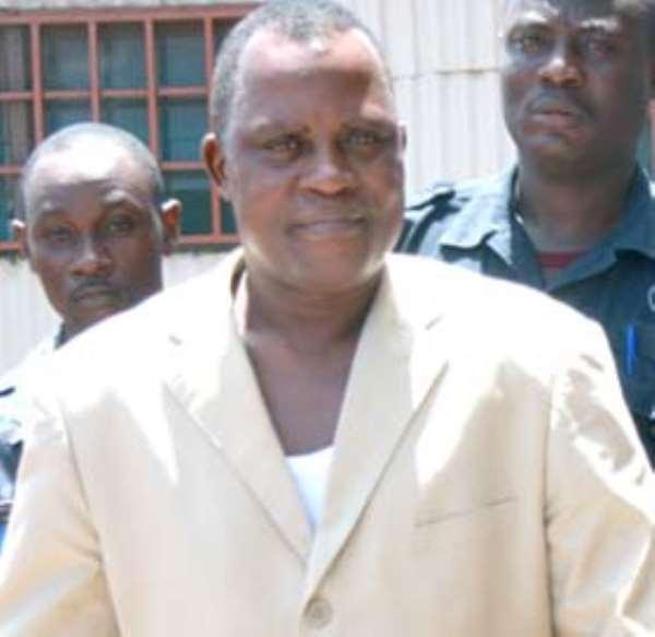 FREEDOM! Prophet Nana Kofi Yirenkyi aka Jesus One Touch