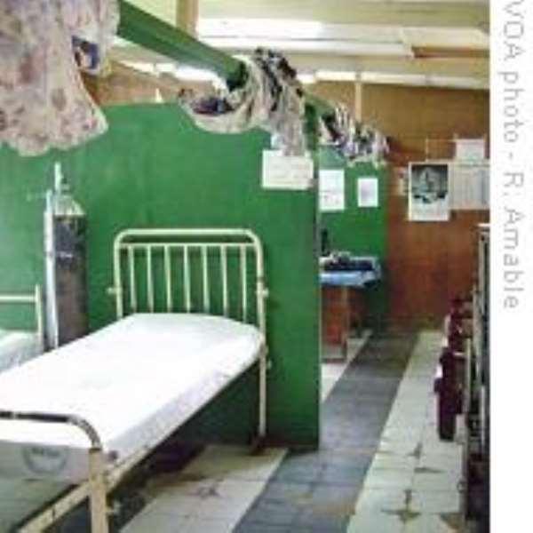 Ghana's Hard Drug Usage Spreads to Pregnant Women