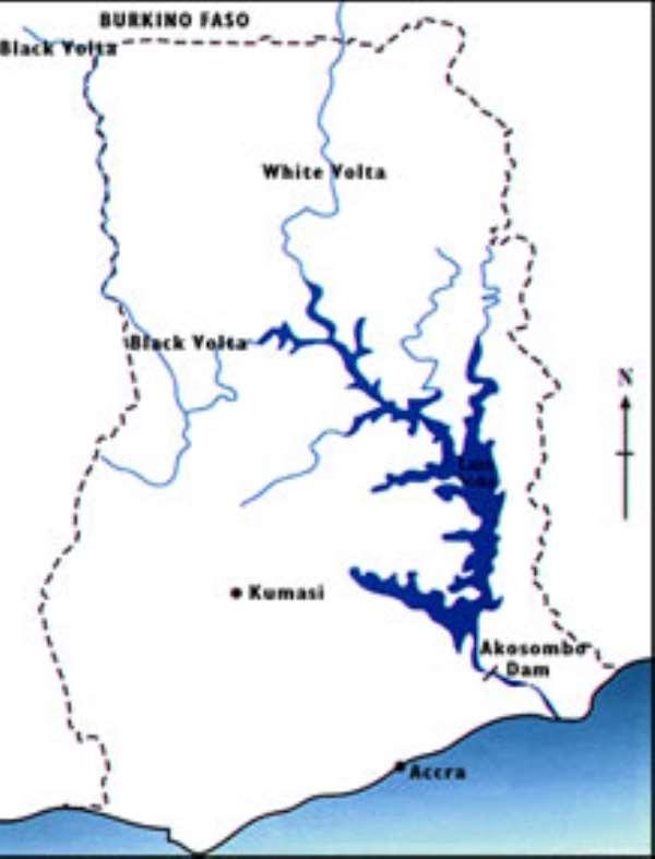 Volta: Technical hub of Ghana