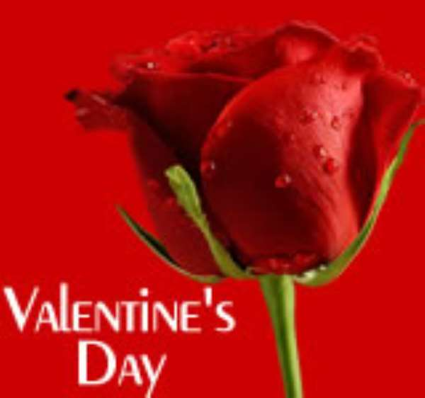 """As """"Valentine's Day"""" Approaches, What Christians Must Know."""