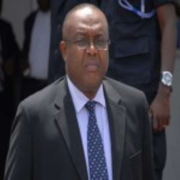 Punish Victor Smith for Mahama's woes in Scotland – IMANI