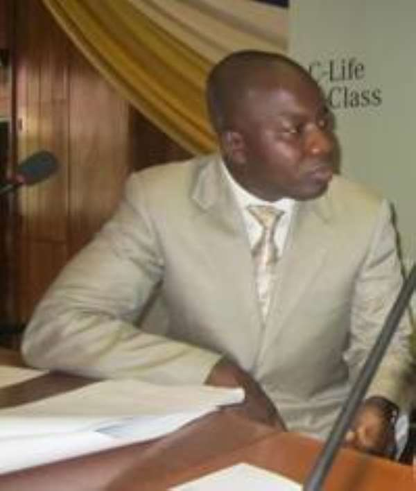 Mahama Ayariga's Struck Out Charges: Admission Of Error By The Special Prosecutor