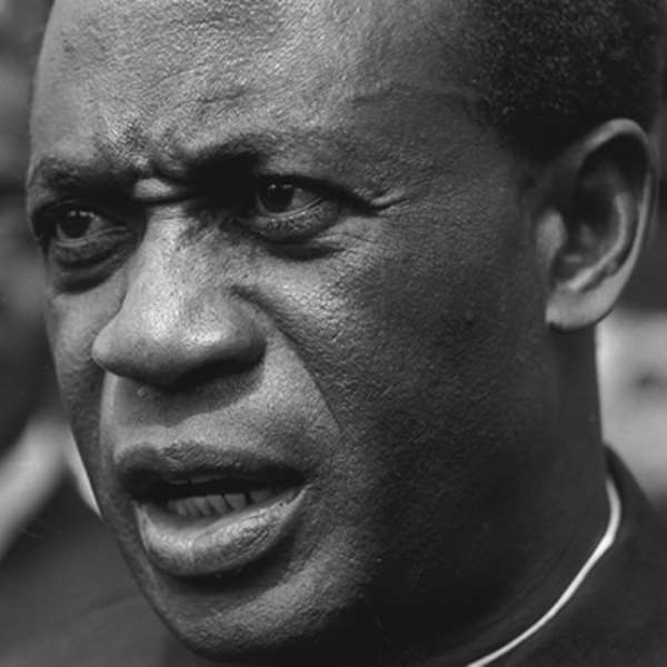 On A Memorial Day Like This-The Knowledge Of Kwame Nkrumah Is Imperative