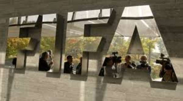 FIFA aim to strengthen 3rd-party ownership ban
