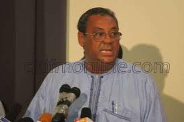 Stop Factionalism In NPP -Afoko