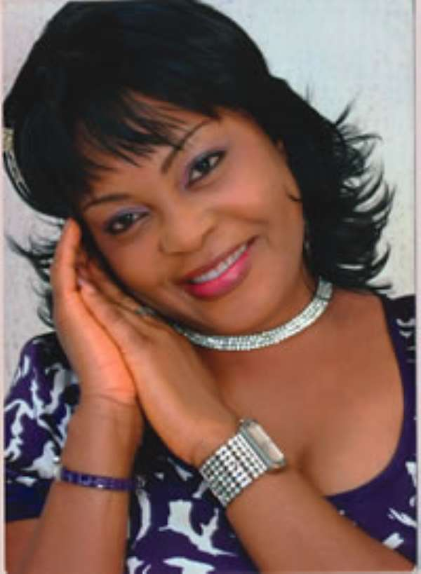 What I'll do if I find out my boyfriend is cheating on me —Actress Sola Kosoko
