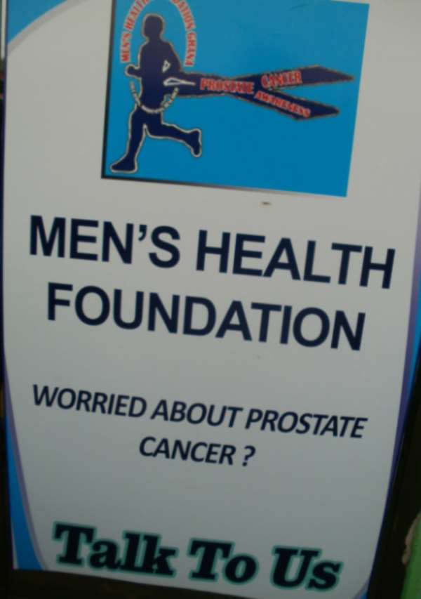 Prostate Cancer In Ghana And The Wider Black Community: It Is Time To Consider Screening