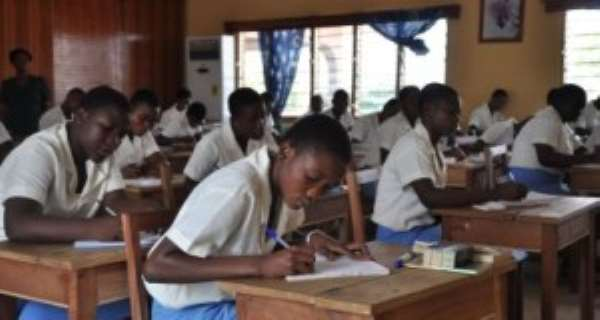 Kwami Alorvi Asks: Who Leaked The 2020 Wassce Integrated Science Paper?