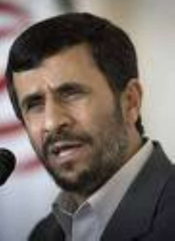 Iran to put three US hikers on trial