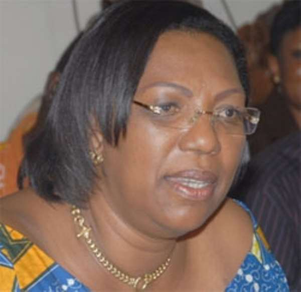 Betty Mould Reacts To Mischief Following Ghanaweb Interview