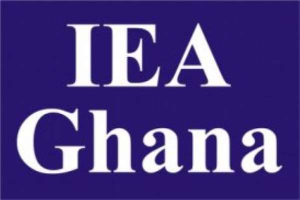 IEA Calls For Inputs For Election 2012 Debate