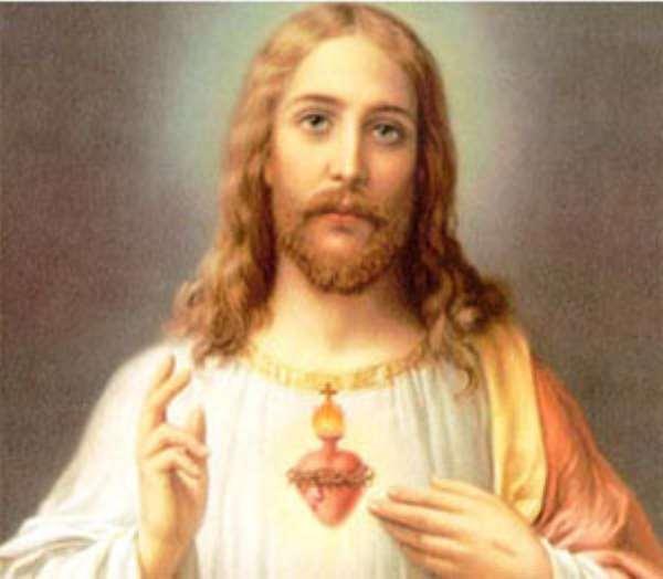 LORD JESUS CHRIST, THE MESSIAH