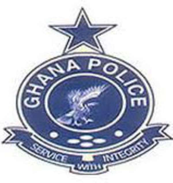 27 people arrested with guns in Bawku