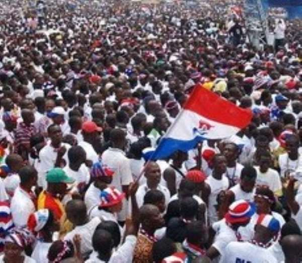 NPP holds crunch National Council meeting to discuss conference